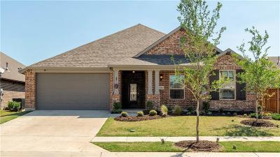 Celina Single Family Home For Sale: 4134 Kingston Lane