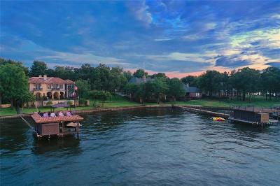 Mabank Single Family Home For Sale: 119 Hilton Head Island Drive