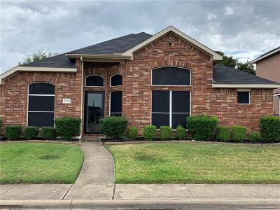 Duncanville Single Family Home Active Option Contract: 1114 Hayworth Avenue