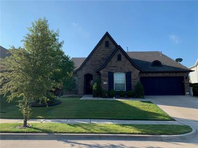 Aledo Single Family Home For Sale: 206 Parkview Drive