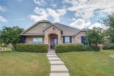 Denton County Single Family Home For Sale: 12474 Piper Drive