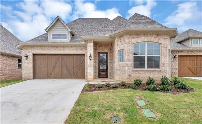 Keller Single Family Home For Sale: 305 Arrowhead Pass