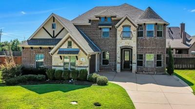 Heath Single Family Home For Sale: 12 Center Court