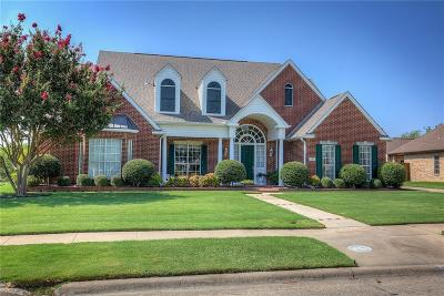 Heath Single Family Home For Sale: 128 Country Club Drive