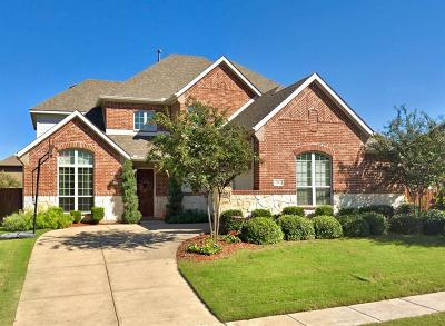 Sachse Single Family Home For Sale: 7814 Glen Hollow Lane
