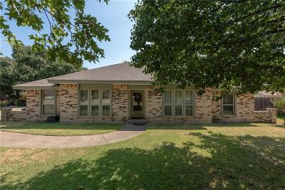 Grand Prairie Single Family Home For Sale: 2314 Silver Horn Court