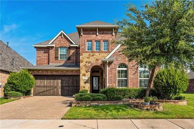 Lewisville Single Family Home For Sale: 2725 N Umberland Drive