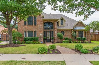 Flower Mound Single Family Home For Sale: 1716 Southwicke Drive