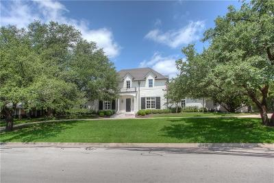 Westover Hills Single Family Home For Sale: 1420 Westover Lane