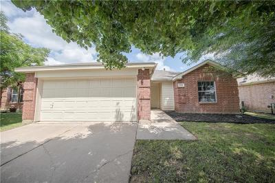 Forney Single Family Home For Sale: 1002 Halifax Lane