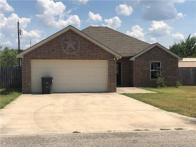 Early Single Family Home Active Option Contract: 1315 Eastwind Drive