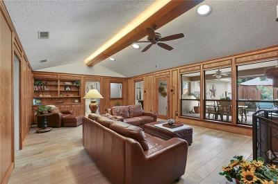 Richardson Single Family Home For Sale: 2403 Blue Cypress Drive