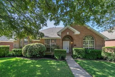 Cedar Hill Single Family Home For Sale: 1416 Meadow Vista Drive