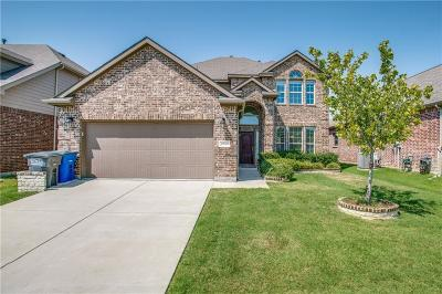Frisco Single Family Home For Sale: 15920 Weymouth Drive