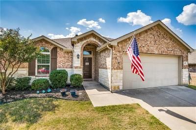 Mckinney Single Family Home For Sale: 4017 Pecan Meadow Drive