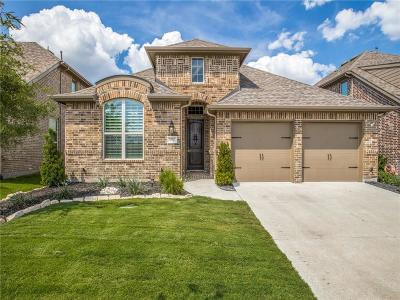 Prosper  Residential Lease Active Option Contract: 15917 Canyon Ridge