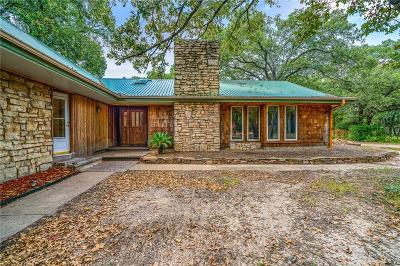 Wills Point Single Family Home For Sale: 30011 Interstate 20