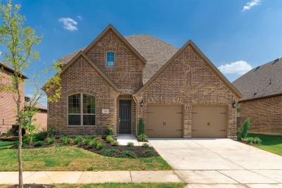 Prosper Single Family Home For Sale: 16329 Amistad Avenue