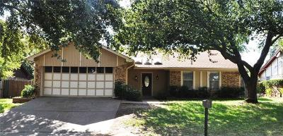 Residential Lease For Lease: 2508 Highgate Drive