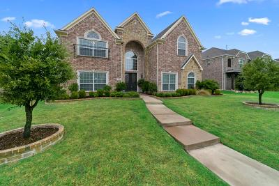 Frisco Single Family Home For Sale: 3100 Aerial Drive