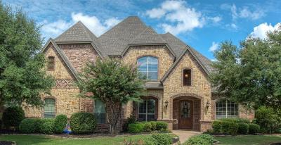 Keller Single Family Home For Sale: 409 Settlers Ridge Drive