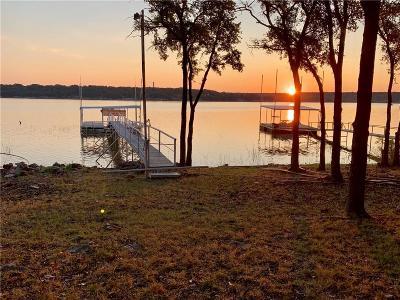 Brownwood, May, Lake Brownwood Single Family Home For Sale: 12010 Rosemary Lane
