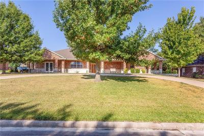 Sachse Single Family Home For Sale: 5209 Heritage Circle