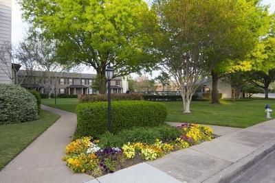 Dallas County Condo For Sale: 6369 Oriole Drive