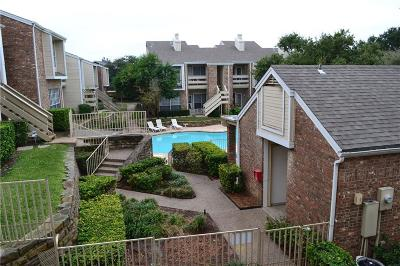 Carrollton  Residential Lease For Lease: 3550 Country Square Drive #605