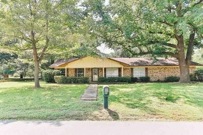 Lindale Single Family Home For Sale: 503 E North Street