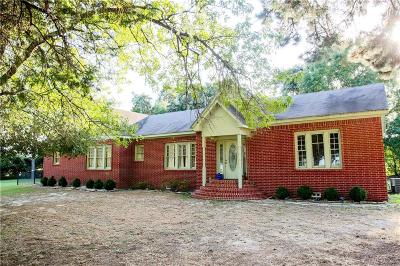 Athens Single Family Home For Sale: 8472 County Road 4613