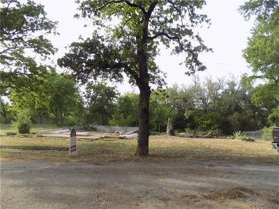 Brownwood Residential Lots & Land For Sale: 8041 County Road 544