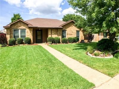 Carrollton  Residential Lease For Lease: 2031 Clearwater Trail