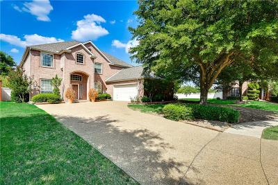 Desoto Single Family Home For Sale: 1001 Lilac Lane