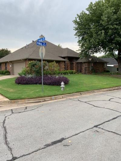 Arlington Single Family Home Active Option Contract: 3029 Pitkin Drive