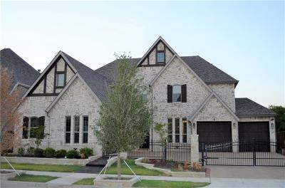 Tarrant County Single Family Home For Sale: 1331 Blue Lake Boulevard