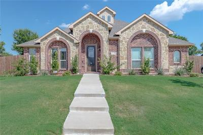Desoto Single Family Home For Sale: 1128 Kittery Drive
