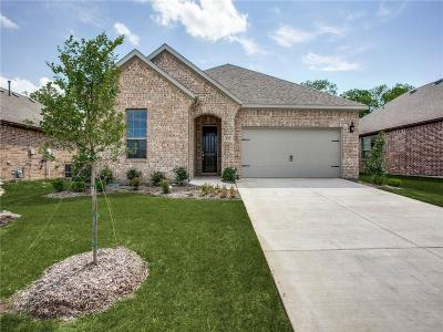 Forney Single Family Home For Sale: 600 Spruce Trail