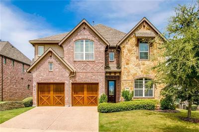 Lantana Single Family Home For Sale: 1221 Grant Avenue