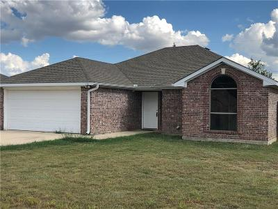 Early Single Family Home For Sale: 1311 Eastwind Drive