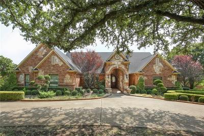 Frisco Single Family Home For Sale: 4 Riva Ridge