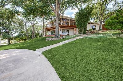 Irving Single Family Home For Sale: 640 E Northgate Drive
