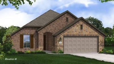 Forney Single Family Home For Sale: 1560 Kessler Drive