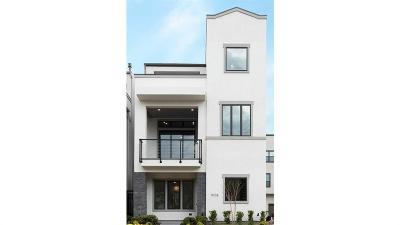 Plano Single Family Home For Sale: 6108 Preserve Drive