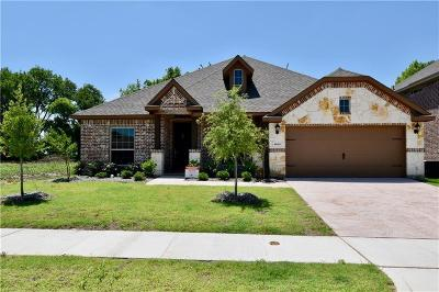 Melissa Single Family Home For Sale: 4008 Magnolia Ridge Drive