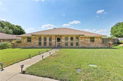 Desoto Single Family Home For Sale: 552 Sumac Place