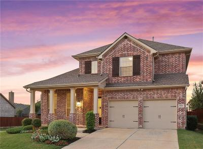 Lantana Single Family Home Active Option Contract: 9201 Kaitlyn Court