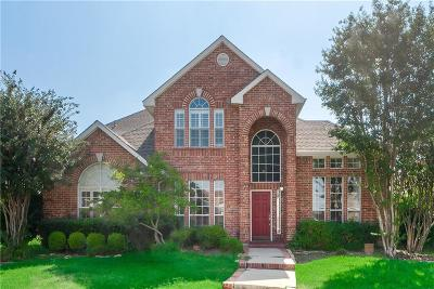 Carrollton  Residential Lease For Lease: 3404 Meadow Cove Drive