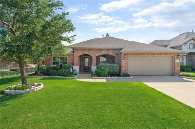 Wylie Single Family Home For Sale: 401 Highland View Drive