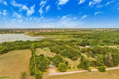 Rowlett Residential Lots & Land For Sale: 6829 Chiesa Road